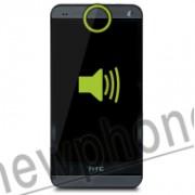 HTC One, Ear speaker reparatie