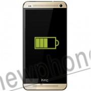 HTC One M8, Accu / batterij reparatie