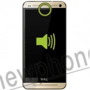 HTC One M8, Ear speaker reparatie