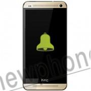 HTC One M8, Speaker reparatie