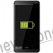 HTC One Max, Batterij reparatie