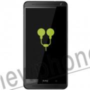 HTC One Max, Audio jack reparatie