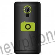 HTC One Max, Back camera reparatie