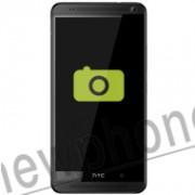 HTC One Max, Camera reparatie