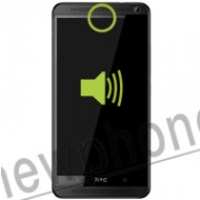 HTC One Max, Oorspeaker reparatie