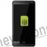 HTC One Max, Simslot reparatie