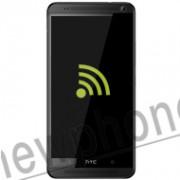 HTC One Max, Wi-Fi antenne reparatie