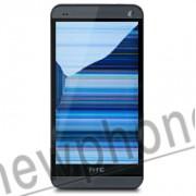 HTC One, Touchscreen / LCD Scherm reparatie