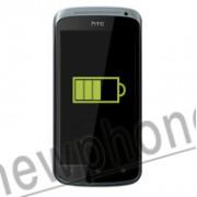 HTC One S, Accu reparatie
