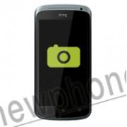 HTC One S, Camera reparatie