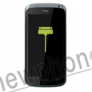 HTC One S, Connector reparatie