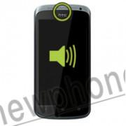 HTC One S, Ear speaker reparatie