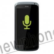 HTC One S, Microfoon reparatie