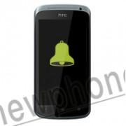 HTC One S, Speaker reparatie