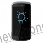 HTC One S, Vochtschade