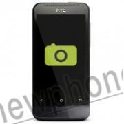 HTC One V, Camera reparatie
