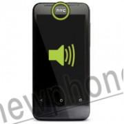 HTC One V, Ear speaker reparatie