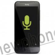 HTC One V, Microfoon reparatie