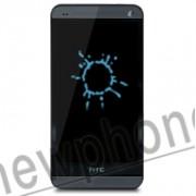 HTC One, Vochtschade