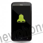 HTC One X, Back speaker reparatie