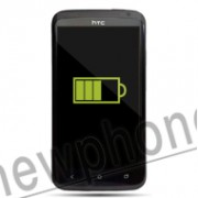 HTC One X Plus, Accu reparatie