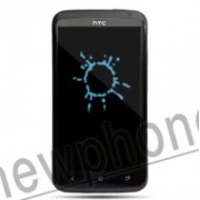 HTC One X Plus, Vochtschade