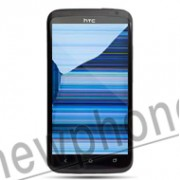 HTC One X, Touchschreen / LCD scherm reparatie