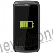 HTC Sensation, Accu reparatie