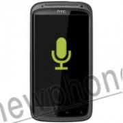 HTC Sensation, Microfoon reparatie