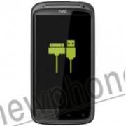 HTC Sensation, Software herstellen