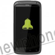 HTC Sensation, Speaker reparatie