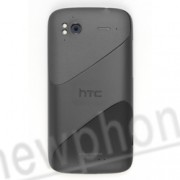 HTC Sensation, Behuizing reparatie