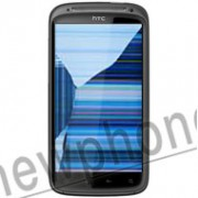 HTC Sensation, LCD Scherm reparatie