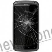 HTC Sensation, Touchscreen reparatie