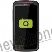 HTC Sensation XE, Camera reparatie