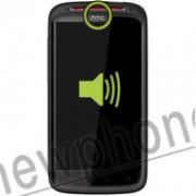HTC Sensation XE, Ear speaker reparatie