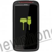 HTC Sensation XE, Software herstellen