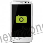 HTC Sensation XL, Camera reparatie