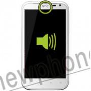 HTC Sensation XL, Ear speaker reparatie