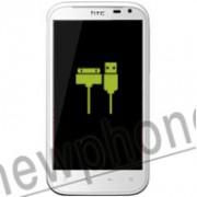 HTC Sensation XL, Software herstellen