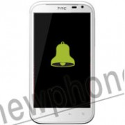 HTC Sensation XL, Speaker reparatie