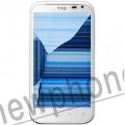 HTC Sensation XL,  full module reparatie