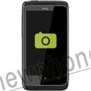 HTC Trophy, Camera reparatie