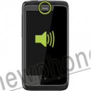 HTC Trophy, Ear speaker reparatie