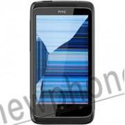HTC Trophy, LCD Scherm reparatie