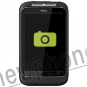 HTC Wildfire S, Camera reparatie