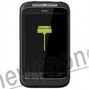 HTC Wildfire S, Connector reparatie