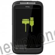 HTC Wildfire S, Software herstellen