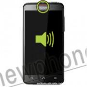 Huawei Ascend D1 Quad XL, Ear speaker reparatie