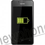 Huawei Ascend G510, Accu reparatie